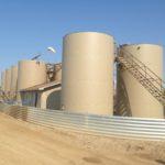 Salt Water Disposal Tanks